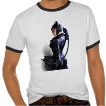 Catwoman T-shirts